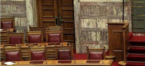 Συνεχίζεται η συζήτηση στις Επιτροπές της Βουλής για το νομοσχέδιο με τη β΄ δόση προαπαιτούμενων