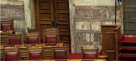 Σήμερα το μεσημέρι η ψηφοφορία κατ' άρθρο για το νομοσχέδιο των βοσκότοπων