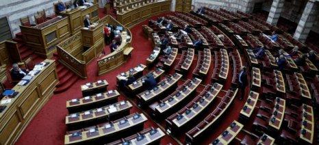 Υπερψηφίστηκε το νομοσχέδιο για τους αγροτικούς συνεταιρισμούς