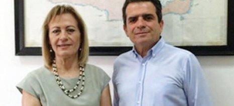 Τη δική της «Αγροδιατροφική Σύμπραξη» αποκτά η Ανατολική Μακεδονία και Θράκη