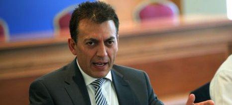 Βρούτσης: «Ο πήχης του ΣΥΡΙΖΑ για την οικονομία πλέον έχει φτάσει στο έδαφος»