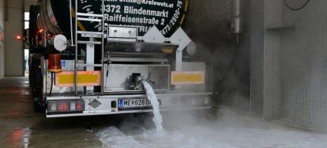 Στον εισαγγελέα του Αρείου Πάγου κατέφυγε ο Κασαπίδης κατά των αθρόων εισαγωγών γάλακτος