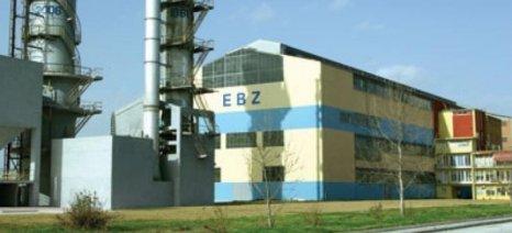 Με δικαίωμα αγοράς έναντι 26 εκατ. ευρώ νοικιάστηκαν τα εργοστάσια της ΕΒΖ στην Royal Sugar