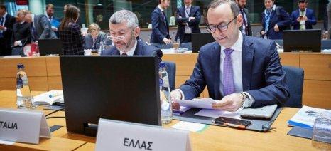 Οι δασμοί στα αγροδιατροφικά προϊόντα απασχόλησαν το Συμβούλιο Υπουργών Εμπορίου