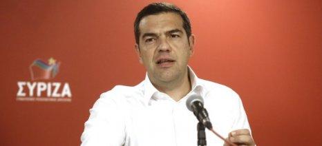 Το αποτέλεσμα των ευρωεκλογών οδήγησε σε ανακοίνωση πρόωρων εθνικών εκλογών