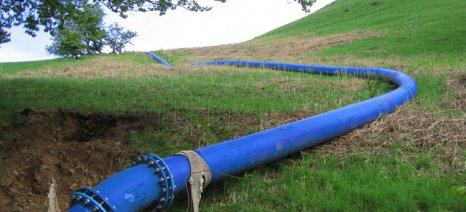 Παράταση μέχρι τις 30 Σεπτεμβρίου για τις άδειες γεωτρήσεων