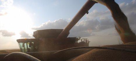 Σχέδιο στήριξης των δημητριακών στη Γαλλία ανακοίνωσε ο Λε Φολ