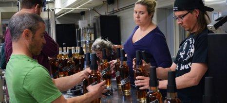 Η ΕΕ ζητά τη σύσταση ειδικής ομάδας του ΠΟΕ σχετικά με τις διακρίσεις της Κολομβίας εις βάρος των εισαγόμενων αλκοολούχων ποτών