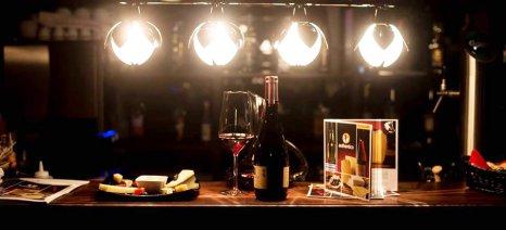 Ολοένα και περισσότεροι καταναλωτές ζητούν τοπικά κρασιά