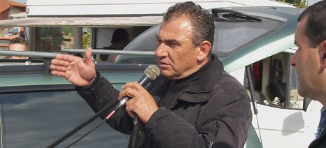 Ο Αγροτικός Σύλλογος Γεωργών Βέροιας καλεί σε συνέλευση για τα προβλήματα στο ροδάκινο