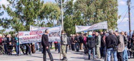 Συλλαλητήριο των συνδικάτων στις 17 Οκτώβρη στα Χανιά