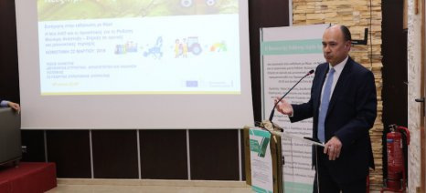 Η νέα ΚΑΠ ανοίγει το δρόμο σε μια γεωργία της γνώσης