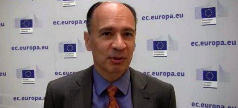 Υπερασπίστηκε τη νέα ΚΑΠ ο Χανιώτης από το συνέδριο στο Ζάππειο