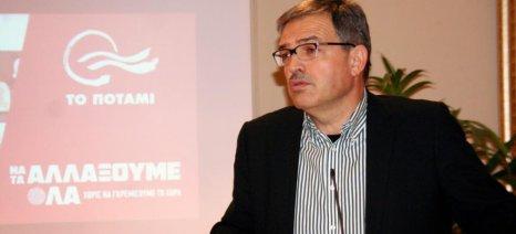 Την αποζημίωση των πλημμυροπαθών της Δράμας ζητά ο Κ. Χαρακίδης