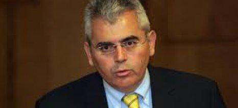 Μ. Χαρακόπουλος: Δυσάρεστες εκπλήξεις για αγροτική επιχειρηματικότητα από το 3ο Μνημόνιο