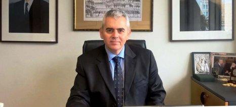 Χαρακόπουλος προς Αποστόλου: Πότε θα πληρωθούν οι δικαιούχοι Βιολογικών και Νιτρορύπανσης;