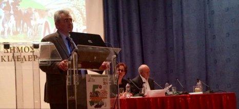 Χαρακόπουλος: Ζητείται νέο αίμα στην ύπαιθρο, με κίνητρα και όχι ευχολόγια