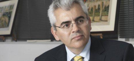 """Χαρακόπουλος: Ο ΣΥΡΙΖΑ Λάρισας """"σφυρίζει αδιάφορα"""" για τα προβλήματα των κτηνοτρόφων"""