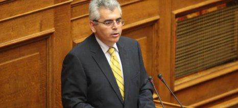Έντεκα βουλευτές της ΝΔ ζητούν νομοθετική ρύθμιση για μη φορολόγηση των επιδοτήσεων