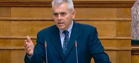 """Χαρακόπουλος προς Αποστόλου: Δεν είναι για πανηγυρισμούς οι εξελίξεις στο """"ελληνικό γιαούρτι"""" Τσεχίας"""