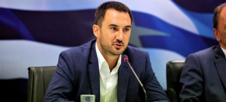 34,5 εκατ. ευρώ από το ΕΣΠΑ για Ελληνικό Σήμα στα προϊόντα αγροδιατροφής