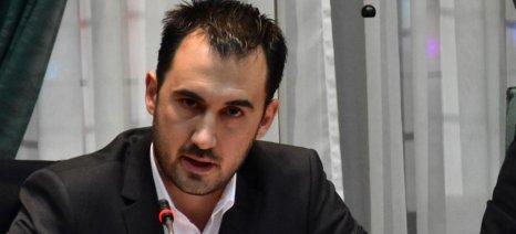Οχτώ εκατ. ευρώ για αποκατάσταση ζημιών από φυσικές καταστροφές στη Θεσσαλία