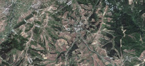 Αναρτήθηκε η κατανομή των αγροτεμαχίων από τον αναδασμό των Κομνηνάδων Καστοριάς