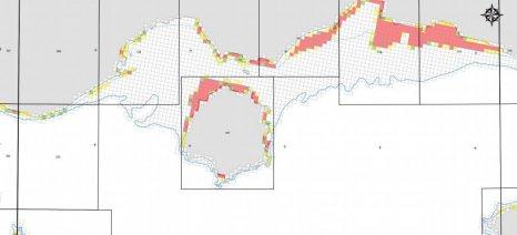 Επικαιροποιούνται οι χάρτες με τα λιβάδια Ποσειδωνίας για την απαγόρευση της βιντζότρατας