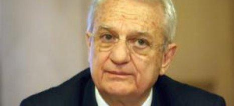 Χατζηγάκης για αποζημιώσεις του 2009: Η διαδικασία ήταν σύμφωνη με τους ευρωπαϊκούς κανονισμούς