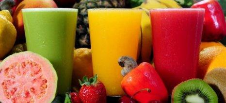 Πόσο υγιεινοί είναι οι χυμοί φρούτων για τα παιδιά;