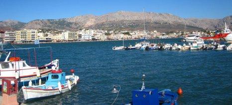 Σε Χίο και Μυτιλήνη θα βρίσκεται την ερχόμενη εβδομάδα ο Αποστόλου