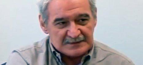 Νίκος Χουντής: «Ο κτηνοτροφικός τομέας στην Ελλάδα αφανίζεται με τις πολιτικές της Ευρωπαϊκής Ένωσης»