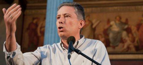 Ερώτηση Χρυσόγονου στην Κομισιόν για το νόμο των «καταπατημένων»