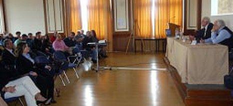 Εκκίνηση ταυτοποίησης των ελληνικών ποικιλιών αμπέλου ζητά η ΚΕΟΣΟΕ