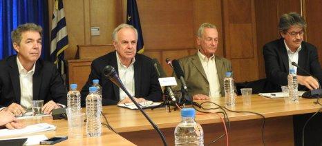 Παράταση για τους βοσκότοπους και κούρεμα στα πρόστιμα της Ε.Ε. θα ζητήσει ο Αποστόλου