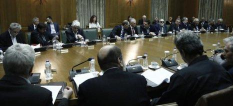Ανακοινώθηκε ο ανασχηματισμός της κυβέρνησης ΣΥΡΙΖΑ-ΑΝΕΛ