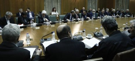 «Μίνι» υπουργικό για την κατάθεση του προϋπολογισμού