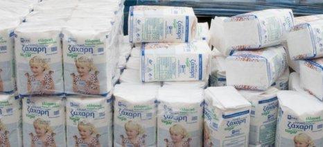 Τελείωσε η παραλαβή τεύτλων - 7.000 τόνοι η παραγωγή ζάχαρης στο εργοστάσιο Ορεστιάδας