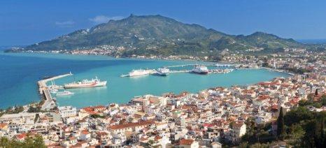 Εξαγωγική διημερίδα διοργανώνεται στις 6-7 Απριλίου στην Κέρκυρα με τη συμμετοχή παραγωγών από τα Ιόνια νησιά
