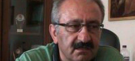Έκτακτη σύσκεψη με θέμα: «Εκμίσθωση αποθέσεων ΔΕΗ σε αγρότες» στην Εορδαία