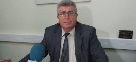 Παρέμβαση του Φ. Ζαννετίδη για πληρωμή δικαιούχων αμπελουργών του Αιγαίου