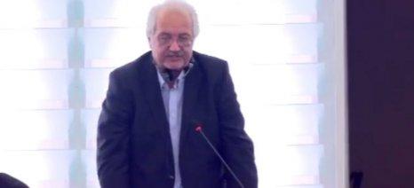 Άμεση αποζημίωση των αγροτών από την Ε.Ε. για τις απώλειες από το ρωσικό εμπάργκο ζήτησε ο Ζαριανόπουλος