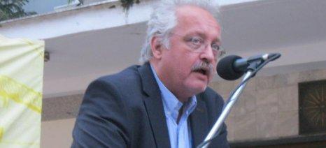 Τους συνεταιρισμούς Venus Growers και ΑΣΕΠΟΠ Νάουσας θα επισκεφθεί σήμερα ο ευρωβουλευτής του ΚΚΕ Σ. Ζαριανόπουλος
