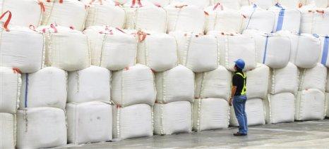 Στα χαμηλότερα επίπεδα τιμών επταετίας σταθεροποιείται η ευρωπαϊκή ζάχαρη - Κατακόρυφη αύξηση εισαγωγών