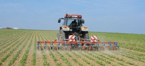 Απέσυρε ο ΥΠΕΚΑ την τροπολογία για την προστασία της γης υψηλής παραγωγικότητας
