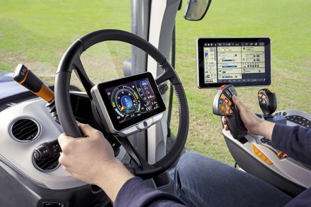 AgroPublic   new holland launches new t7 heavy duty 590579