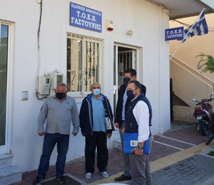 """Στ. Αραχωβίτης από την Ηλεία: """"2ο lockdown και οι αγρότες ψάχνουν ακόμη τη στήριξη"""